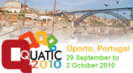 Help us promote QUATIC 2010!
